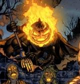 Halloween vigilante. That'sright.